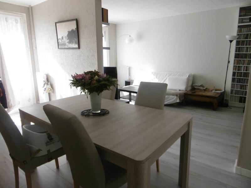 Vendita appartamento L isle adam 240000€ - Fotografia 1