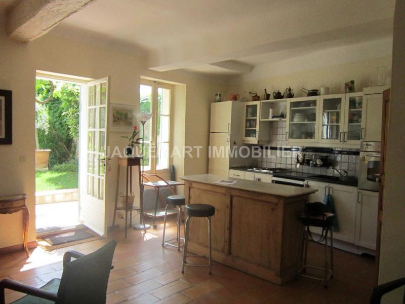 Vente de prestige maison / villa Lambesc 590000€ - Photo 5