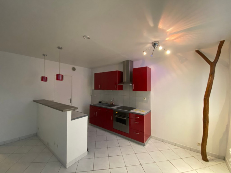 Location appartement Chilly mazarin 790€ CC - Photo 1