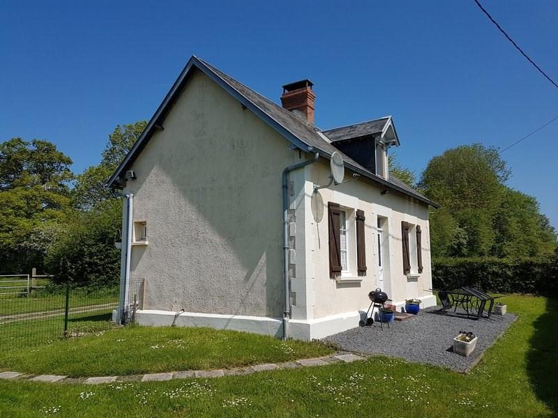Vente maison / villa St jean de daye 349500€ - Photo 9