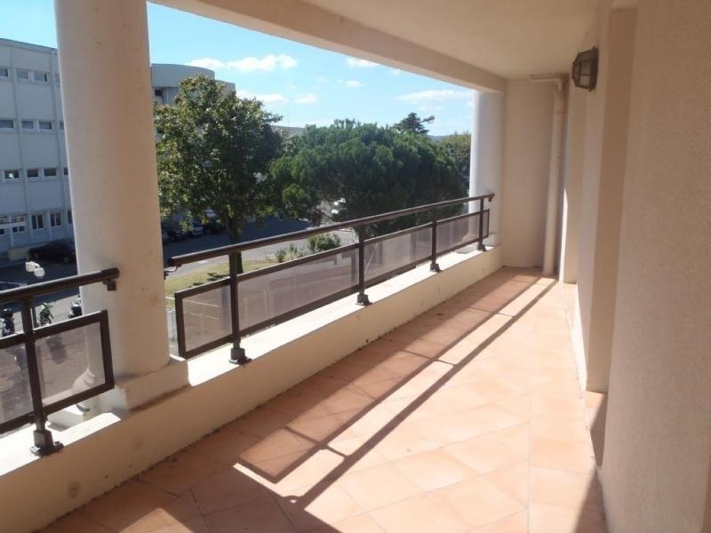 Location appartement Montelimar 690€ CC - Photo 2