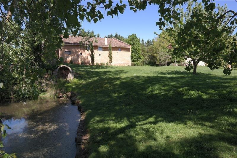 Vente de prestige maison / villa Grisolles 550000€ - Photo 8