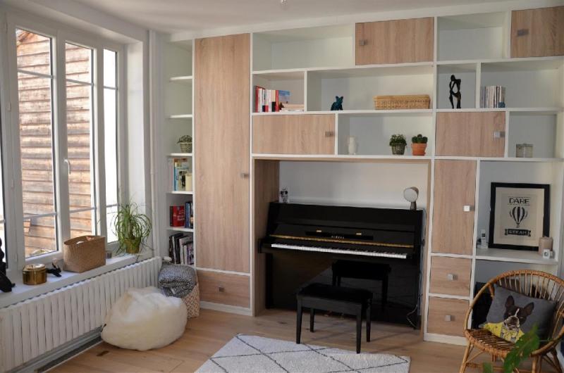 Sale house / villa Bois le roi 349000€ - Picture 7