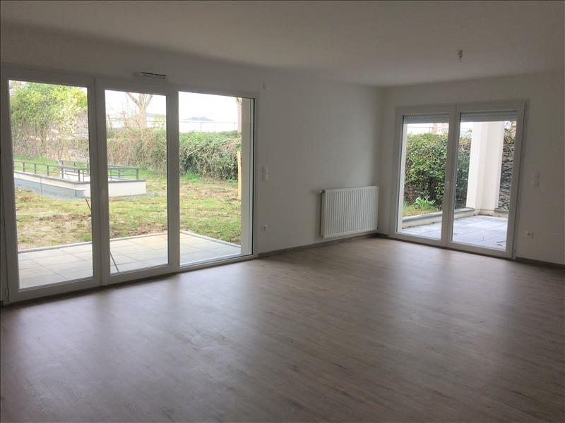 Vente appartement Angers 351000€ - Photo 4