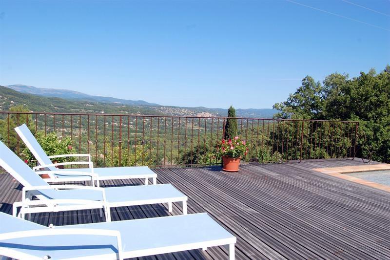 Vente de prestige maison / villa Seillans 899000€ - Photo 8