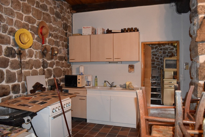 Sale house / villa Chaneac 145000€ - Picture 6