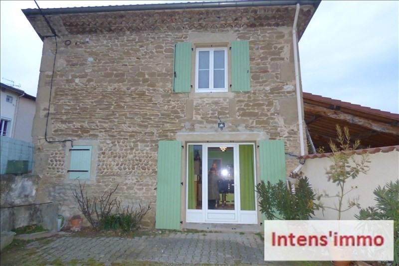 Sale house / villa Génissieux 175000€ - Picture 1