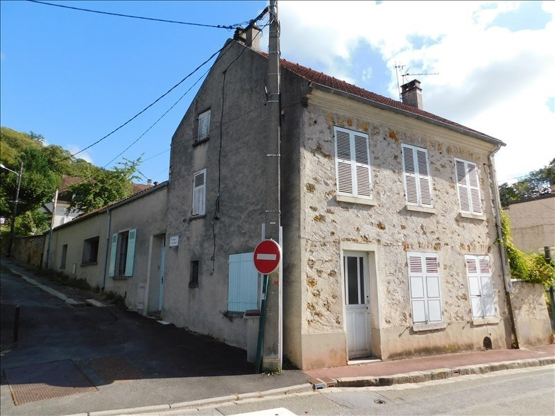Sale building Jouy en josas 650 000€ - Picture 3