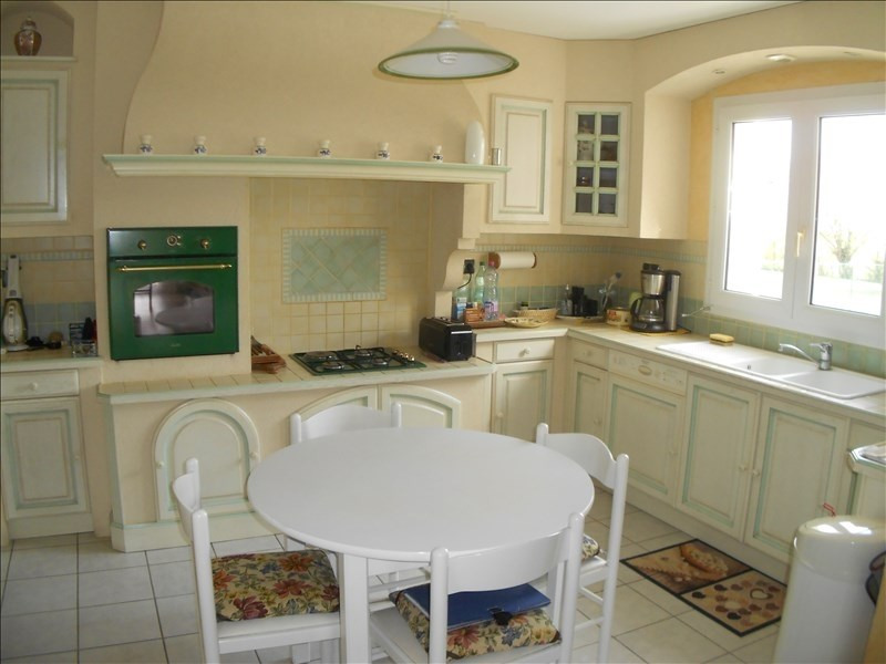 Vente maison / villa Sansais 282 150€ - Photo 5