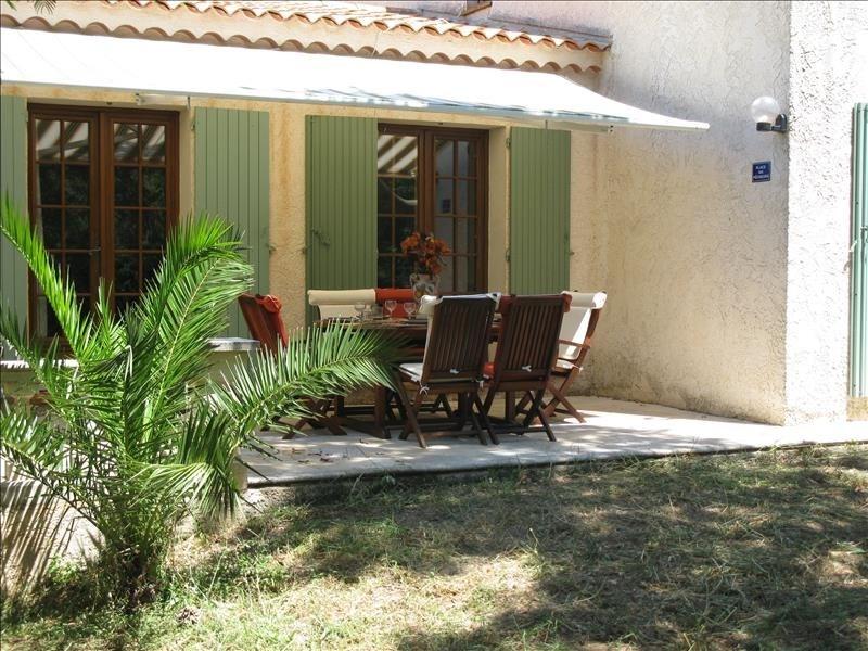 Vente maison / villa Les issambres 440000€ - Photo 1