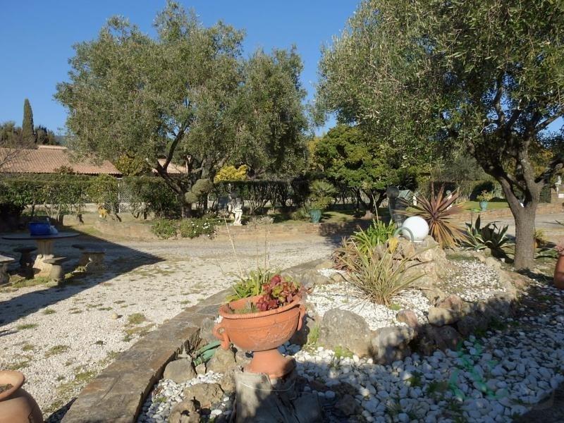 Vente terrain Bormes les mimosas 286200€ - Photo 6