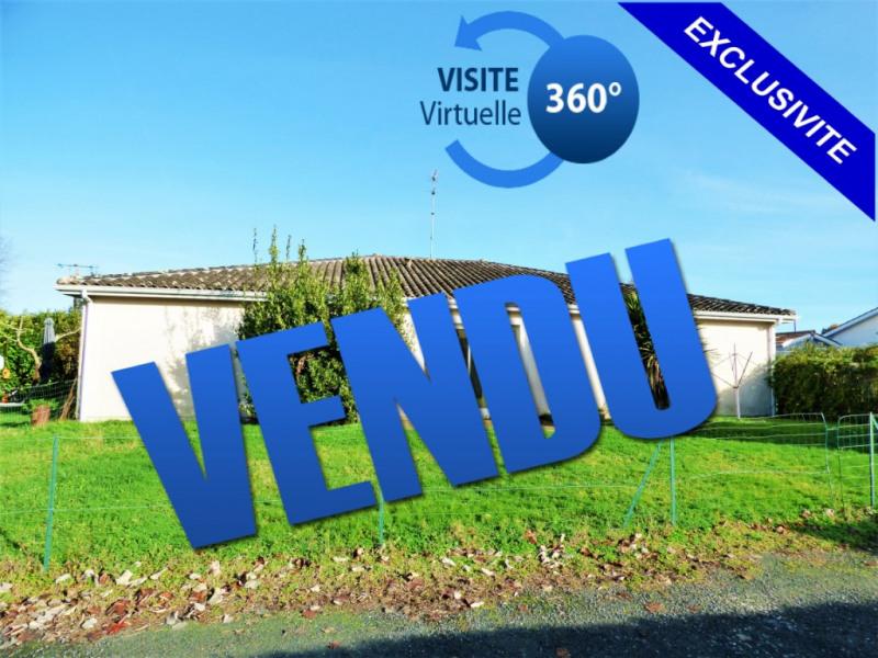 Vente maison / villa St loubes 159900€ - Photo 1