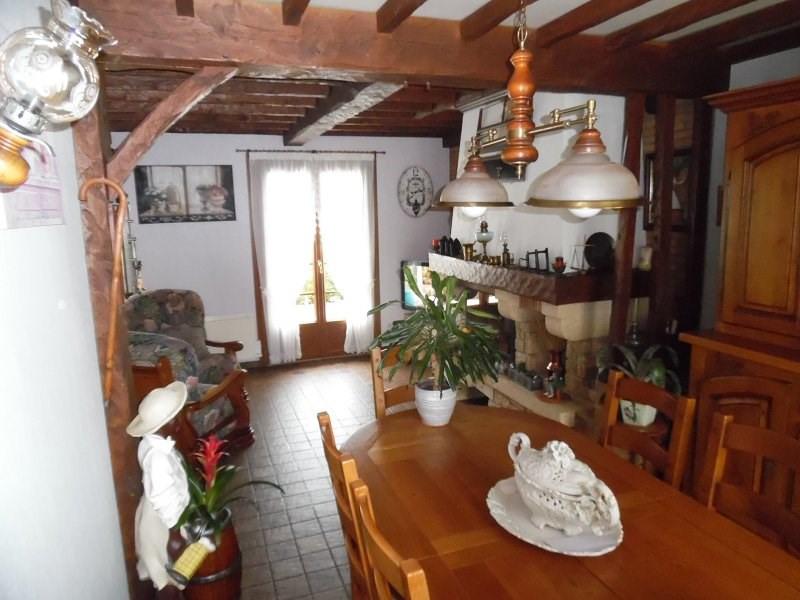 Vente maison / villa Criel sur mer 193000€ - Photo 2