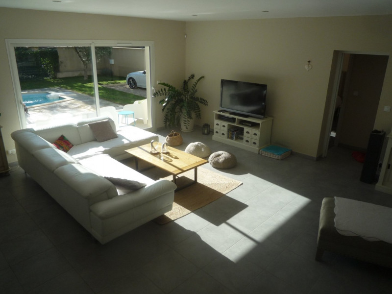 Sale house / villa Orange 469 000€ - Picture 5