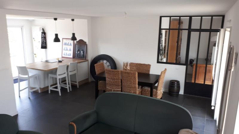 Sale house / villa Avrille 364000€ - Picture 1