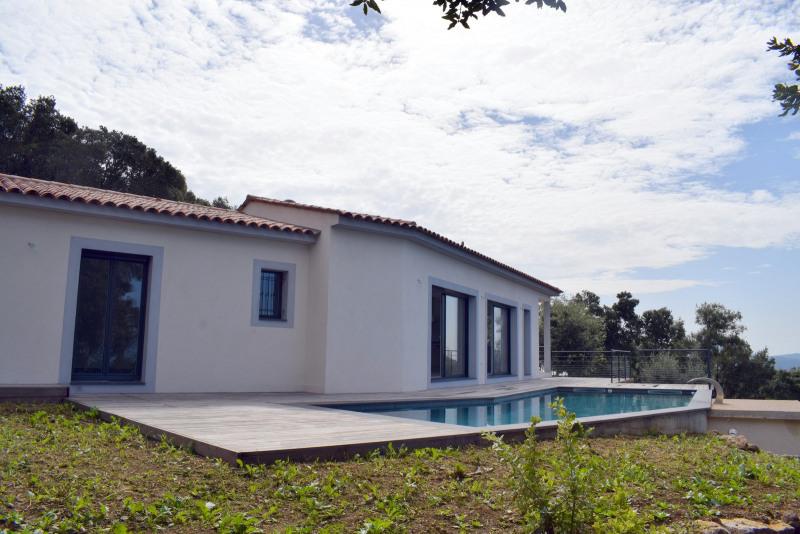 Verkauf von luxusobjekt haus Montauroux 780000€ - Fotografie 6