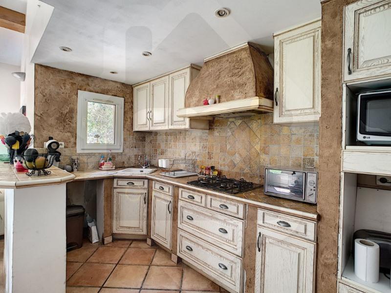 Vente maison / villa Les pennes mirabeau 365000€ - Photo 5