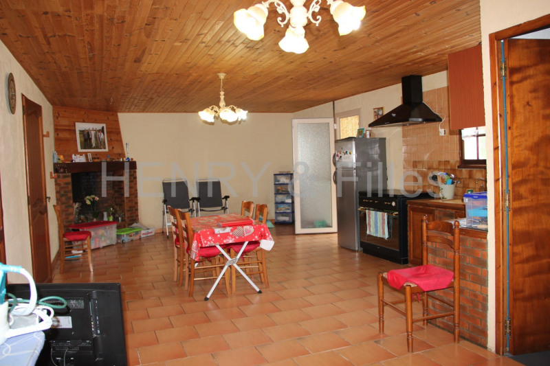 Sale house / villa Lombez proche 170 000€ - Picture 11