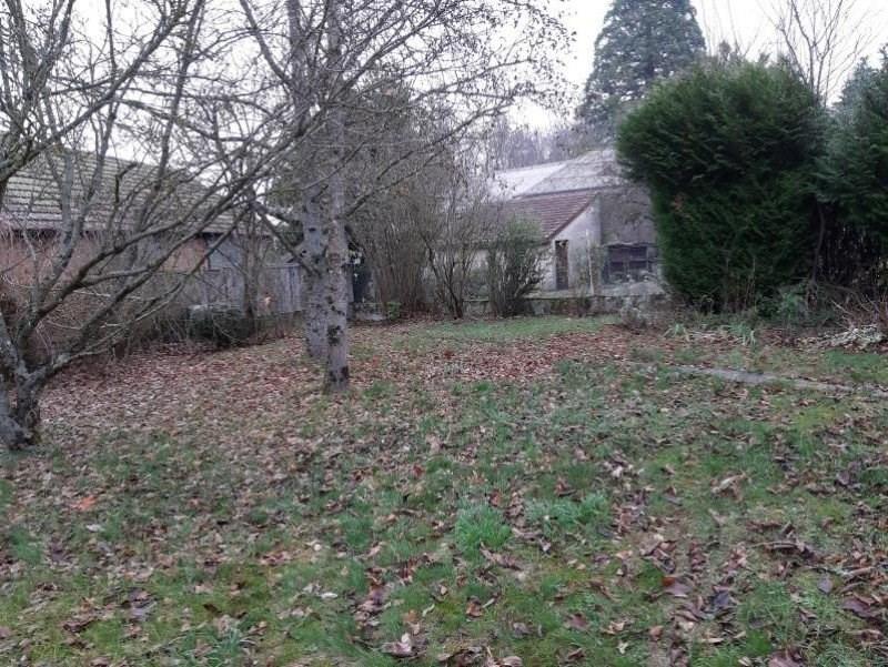 Sale house / villa Ygrande 101000€ - Picture 2