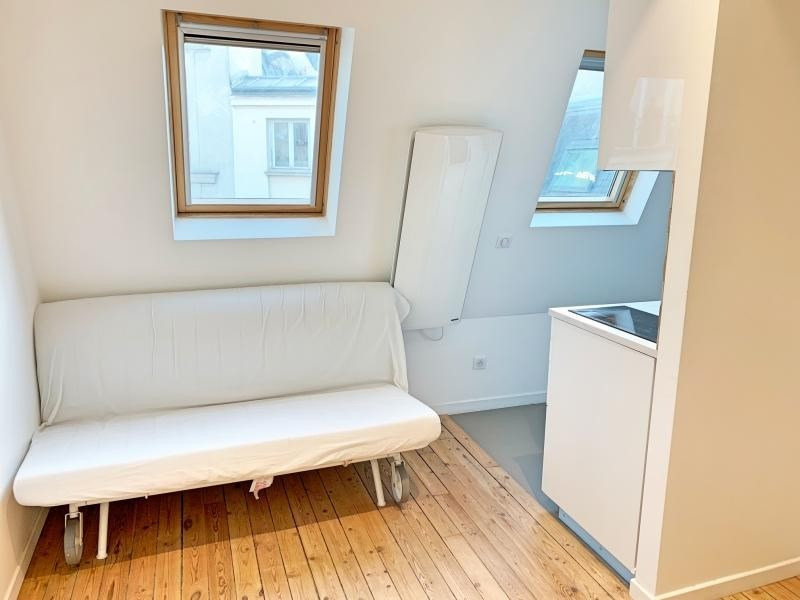 Produit d'investissement appartement Paris 16ème 185 000€ - Photo 3