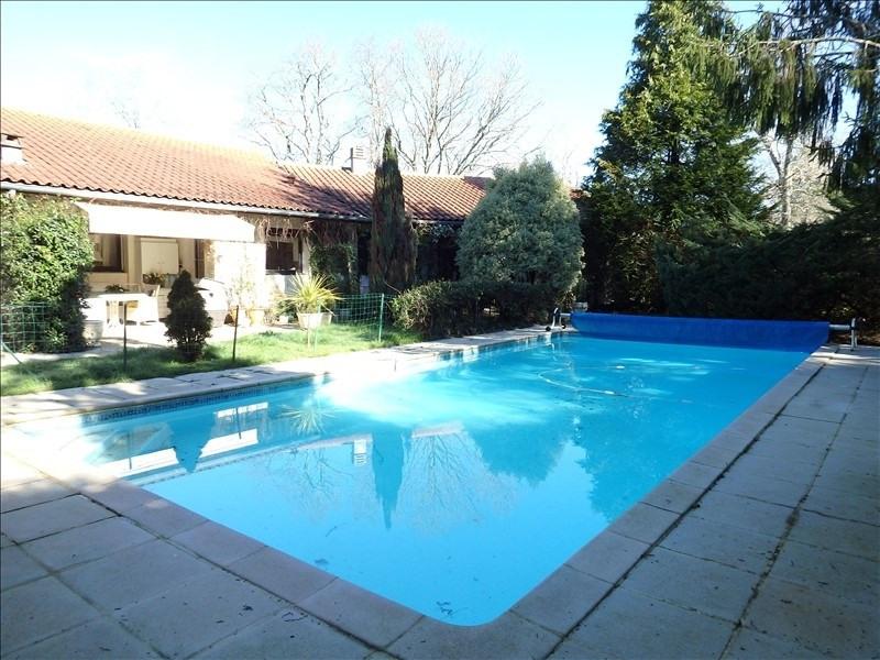Life annuity house / villa St jean de luz 1470000€ - Picture 1