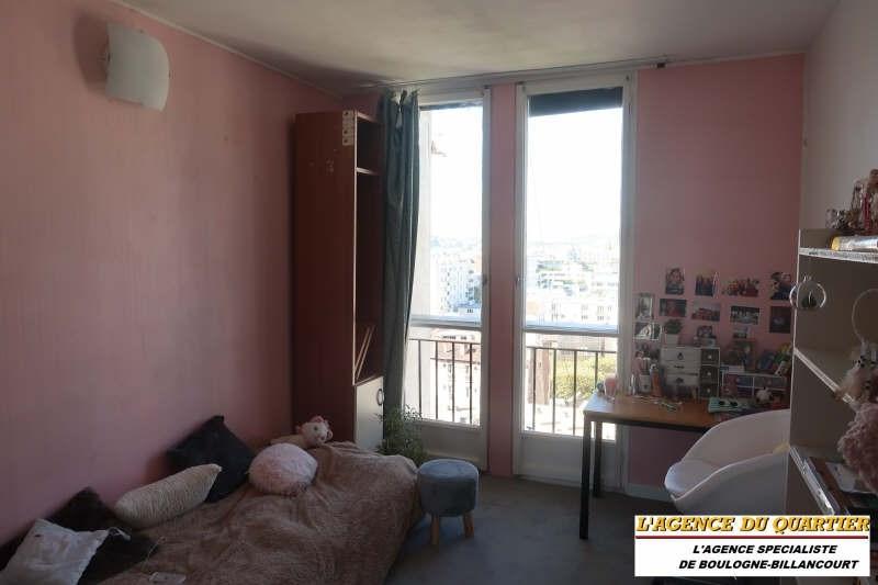 Revenda apartamento Boulogne billancourt 735000€ - Fotografia 8