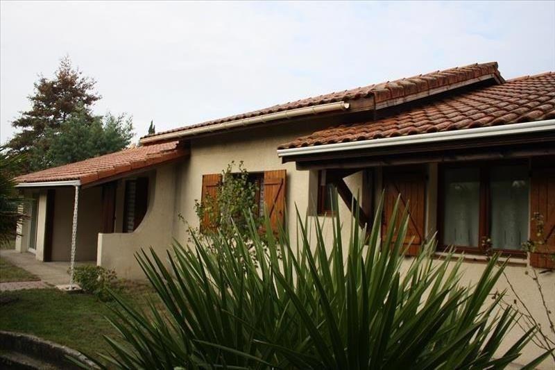 Sale house / villa Aureilhan 246500€ - Picture 1