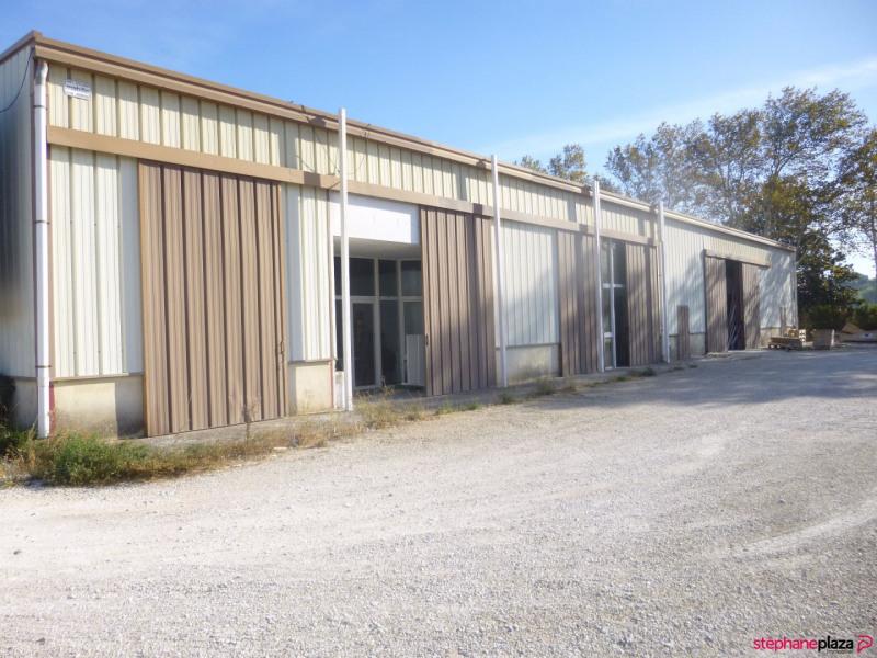 Location local commercial Loriol du comtat 2000€ HC - Photo 1