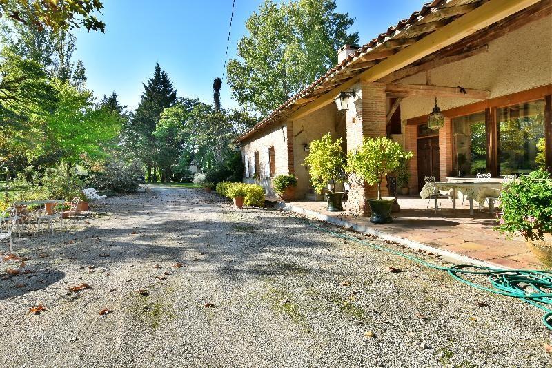 Vente de prestige maison / villa Montastruc 650000€ - Photo 6