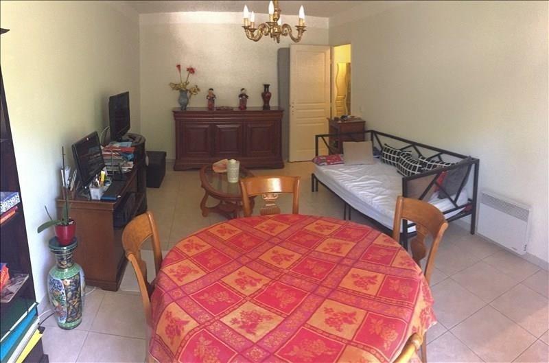 Venta  apartamento Aix en provence 160000€ - Fotografía 5