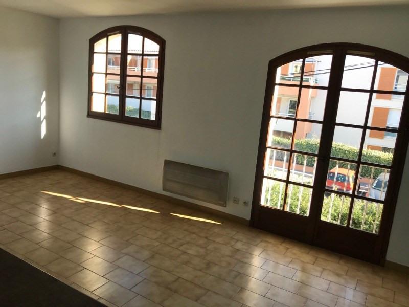 Rental apartment La valette-du-var 650€ CC - Picture 1