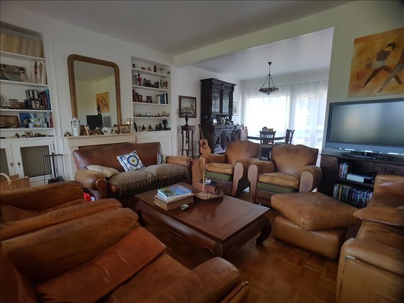 Vente maison / villa Brie comte robert 449000€ - Photo 6