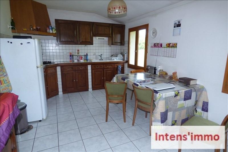 Vente maison / villa Romans sur isere 398000€ - Photo 9