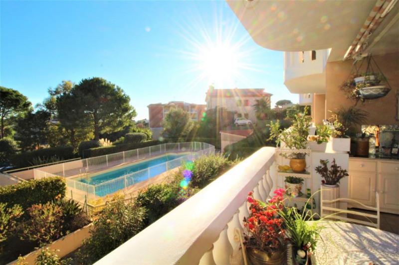 Vente appartement Saint laurent du var 328000€ - Photo 2