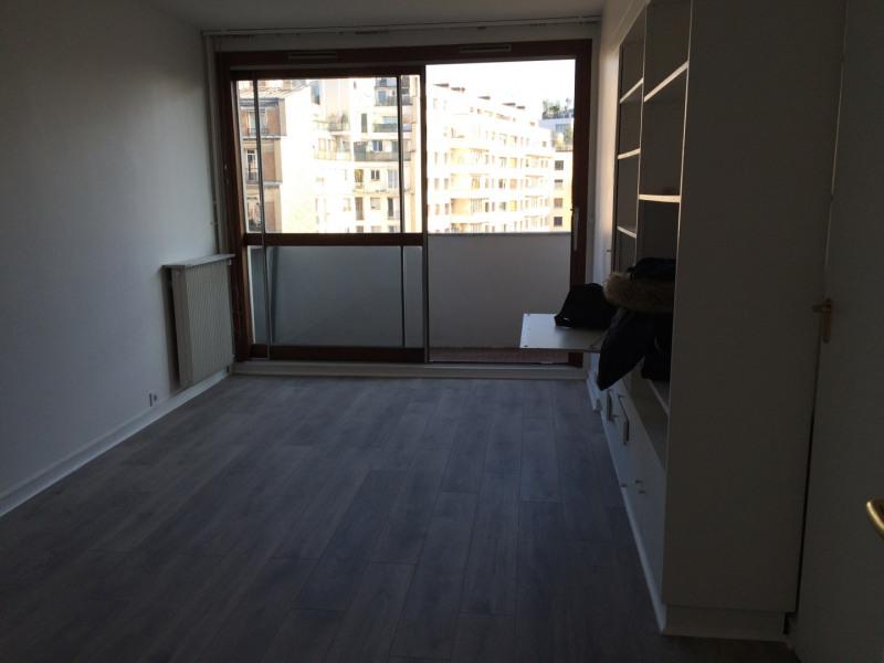Location appartement Paris 16ème 1165€ CC - Photo 3