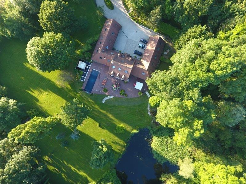 Deluxe sale house / villa Saint nom la breteche 3350000€ - Picture 2
