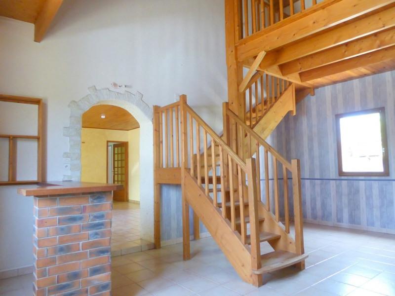 Vente maison / villa Saint-sulpice-de-cognac 170800€ - Photo 2