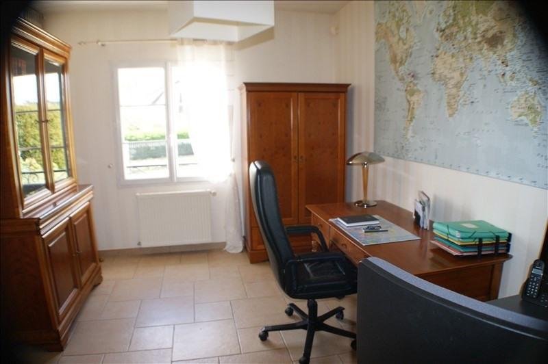 Sale house / villa Triel sur seine 553000€ - Picture 5