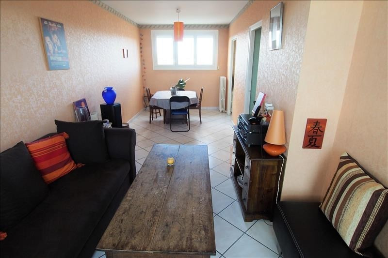 Sale apartment Le mans 60 200€ - Picture 2