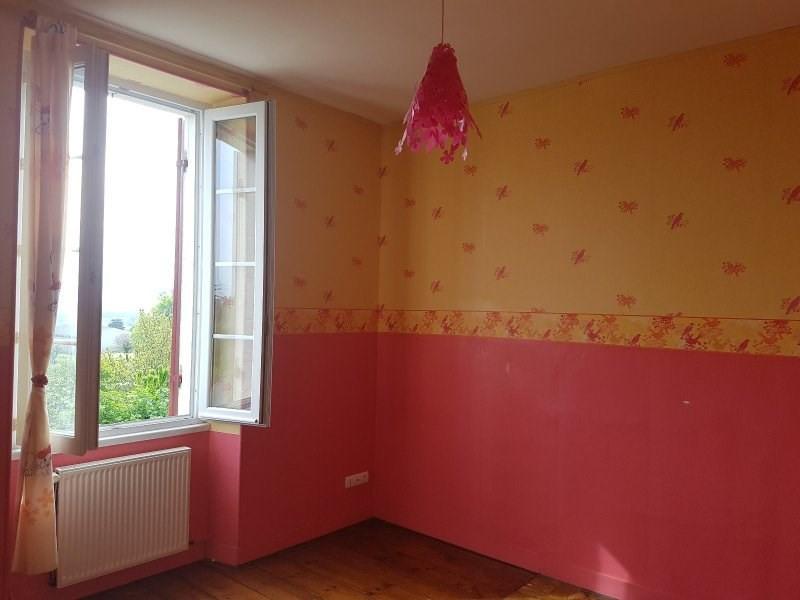 Sale house / villa Montlieu la garde 139000€ - Picture 9