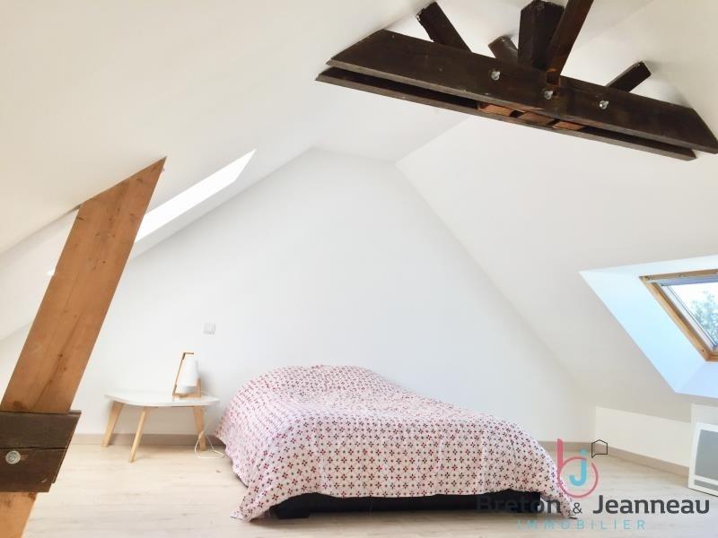 Vente maison / villa Andouille 208000€ - Photo 8