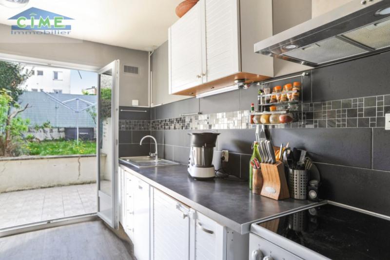 Venta  casa Longjumeau 259000€ - Fotografía 2
