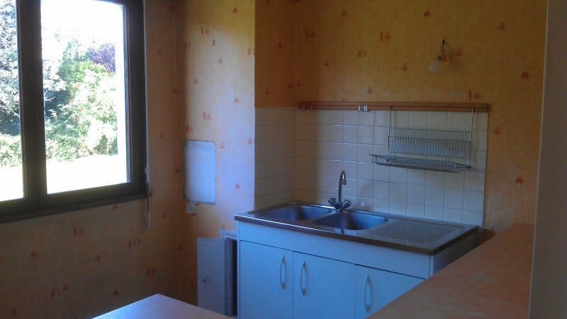 Location appartement Viry chatillon 610€ CC - Photo 4