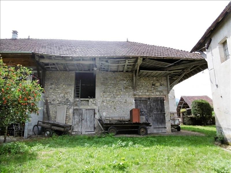 Vendita casa Yenne 144450€ - Fotografia 4