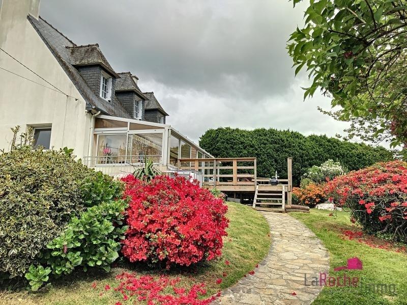 Vente maison / villa Ploudiry 178500€ - Photo 2