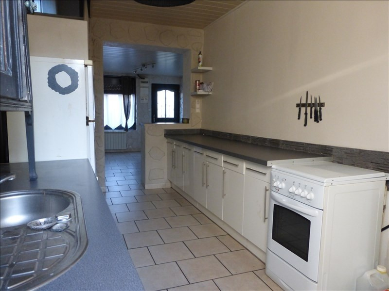 Vente maison / villa Lillers 70 000€ - Photo 1