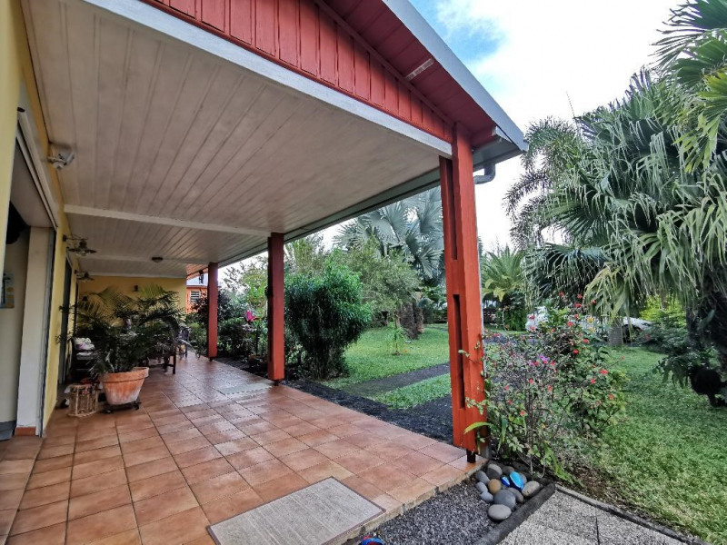 Vente maison / villa Saint philippe 350000€ - Photo 5