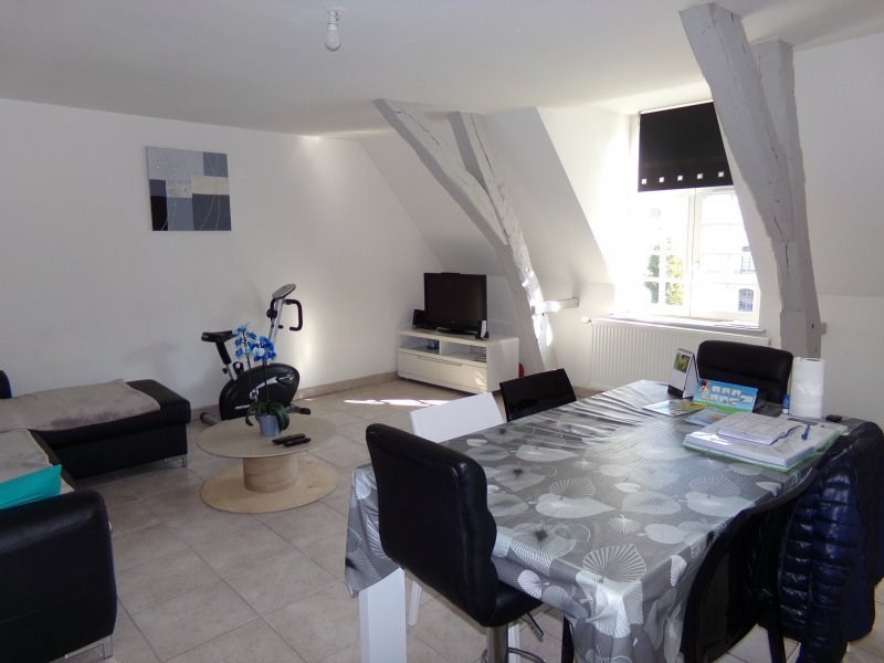 Vente appartement St omer 110250€ - Photo 1