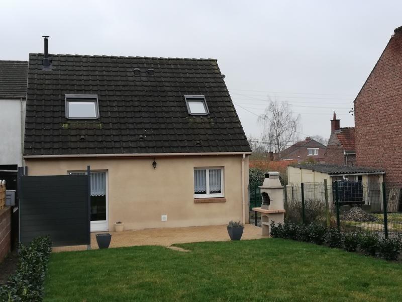 Sale house / villa Libercourt 192000€ - Picture 2