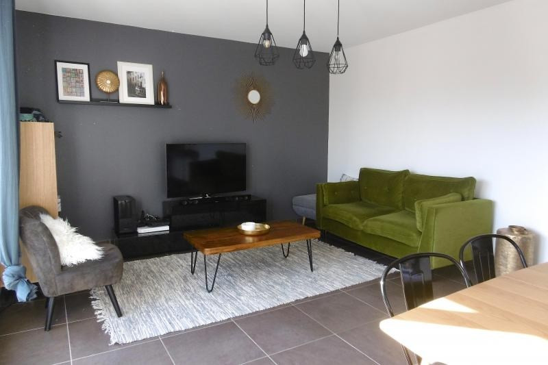 Vente de prestige appartement Noisy le grand 245000€ - Photo 2